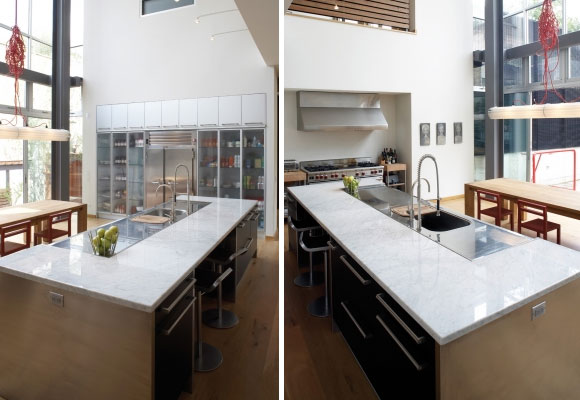 Kitchen Design Inspiration From Arclinea The Kitchen Times