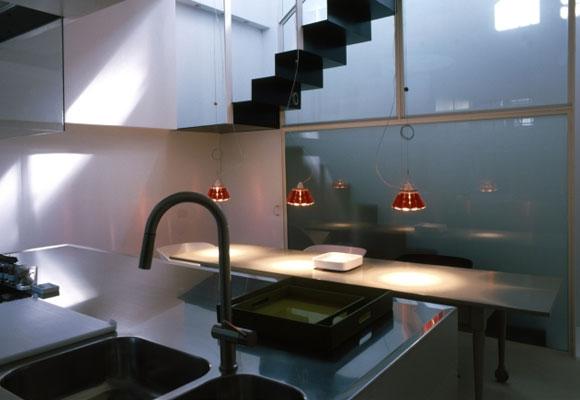 arclinea kitchen