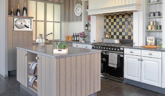 dovy keuken ontwerpen