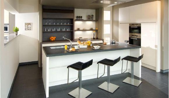 dovy keuken