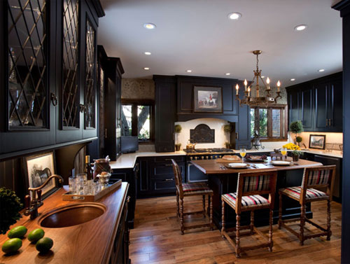 Ken Kelly Kitchen Design