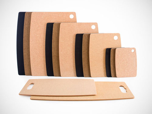 eco friendly cutting boards by epicurean