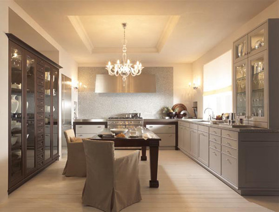 kitchen by mick de giulio