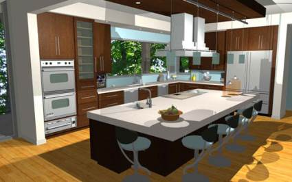 Kitchen Design Software to Plan Your New Kitchen - The Kitchen Times