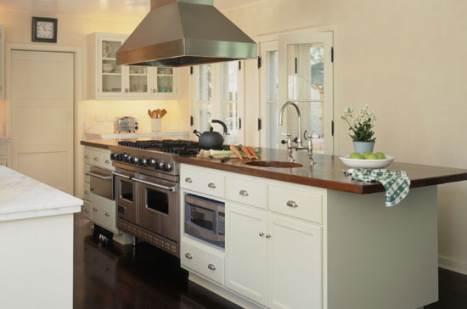 marmol radziner kitchen design