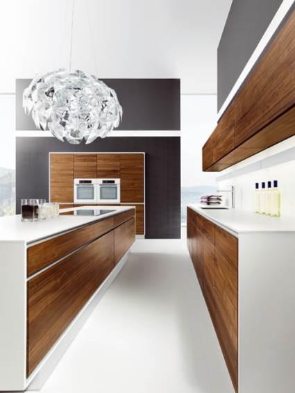 modern and stylish kitchen design