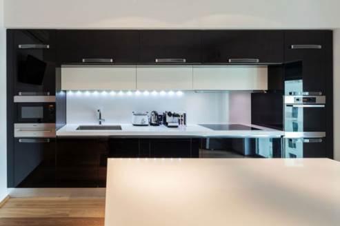 kitchen apartment example