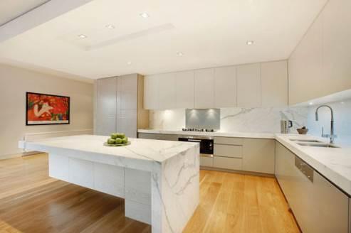 canny elegant kitchen design