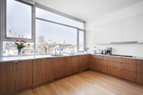 boerum apartment kitchen