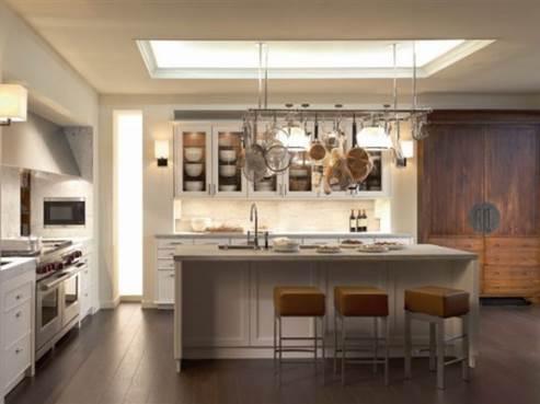 contemporary kitchen by dream design