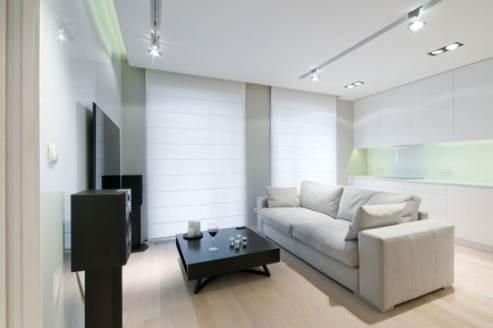 hola interior design apartment