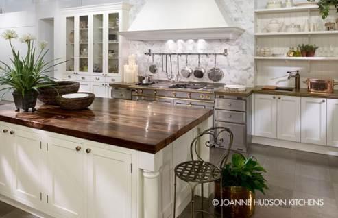 kitchen by joanne hudson