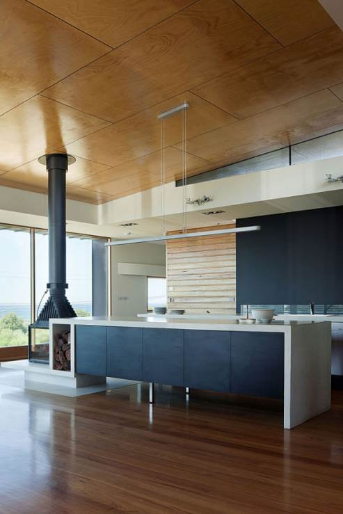kitchen design by seeley architects
