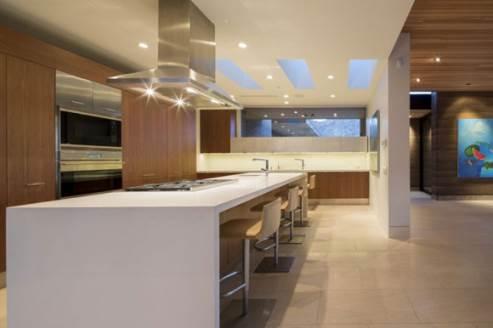 modern kitchen by kendle design