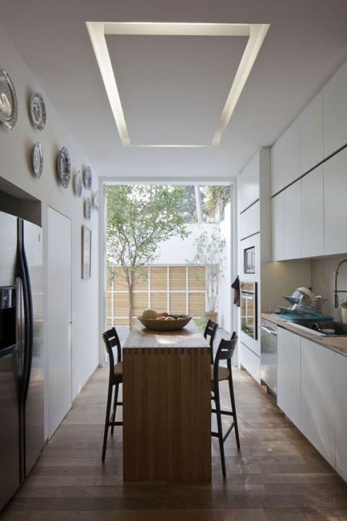 kitchen by dcpp architects