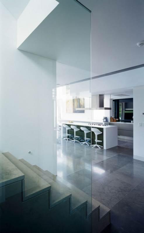 kitchen by minosa design