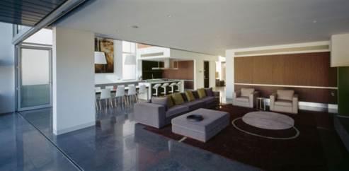 contemporary kitchen by minosa design