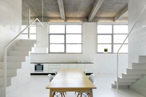 kitchen by adn architecture