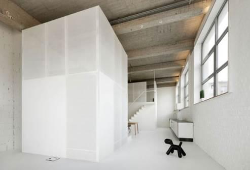 adn architecture kitchen
