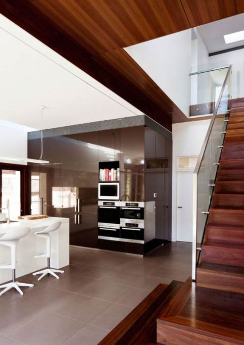 anderson architecture kitchen