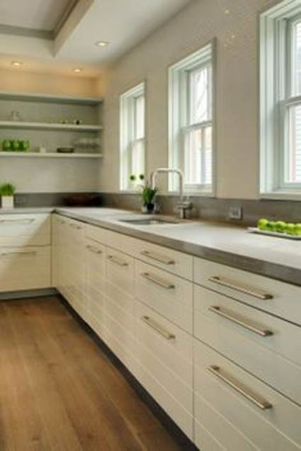 Concrete Countertops Stylish And Durable The Kitchen Times