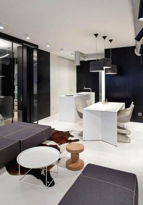 olga akulova kitchen design