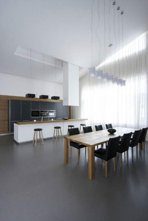 ArhObraz kitchen