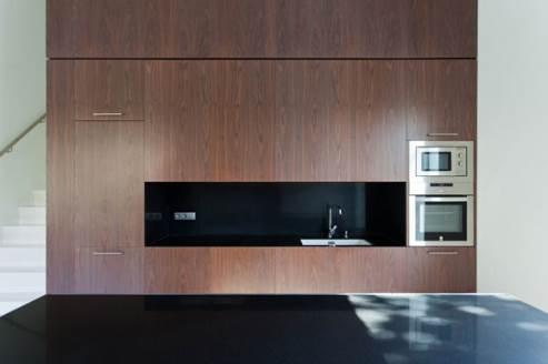 interior design by YLAB Arquitectos