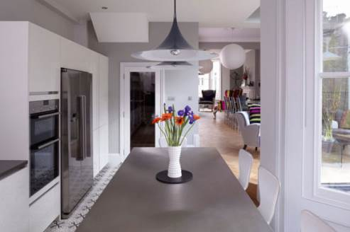 giles pike kitchen design