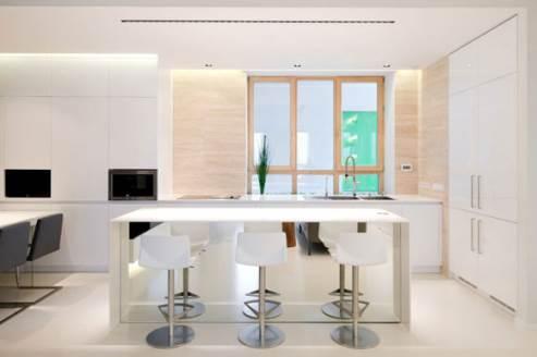 sl project kitchen