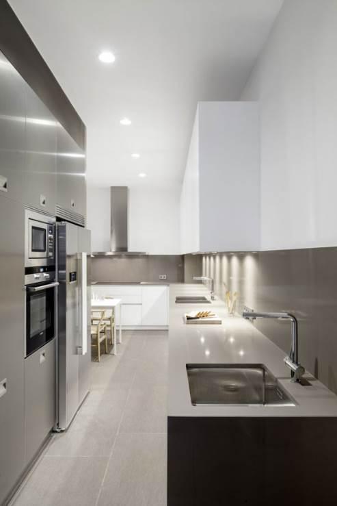 loox kitchen design