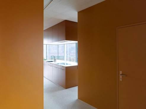 Savioz Fabrizzi Architectes