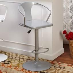 retro kitchen stool