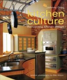 Kitchen Culture Re-inventing Kitchen Design