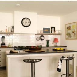 retro vintage kitchen