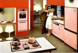 classic retro kitchen appliances