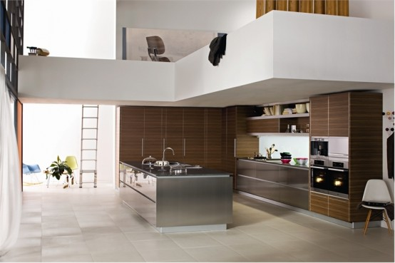 ideas for modern kitchens