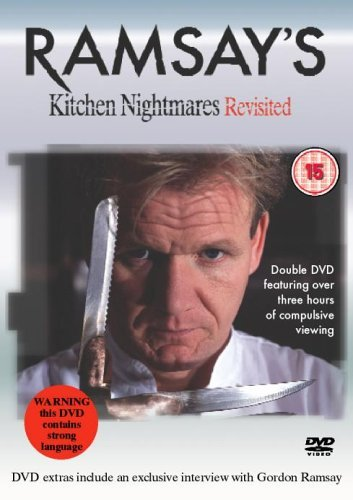 What to watch in the kitchen?