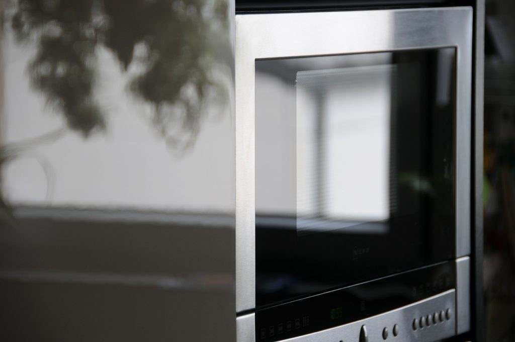 5 Microwave Oven Facts You Probably Didn't Know
