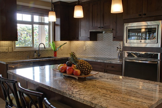 How to Design Your Own Kitchen