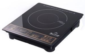 Secura 8100 portable electric cooktop