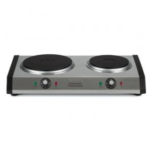 Portable Double Burner This Electric Stove