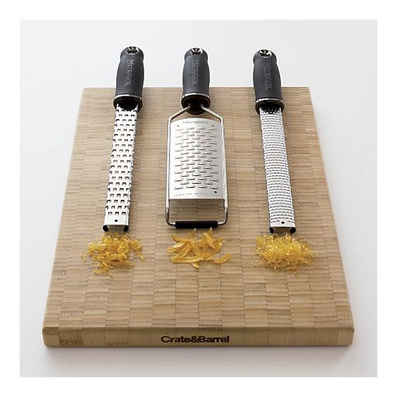 Essential Culinary Equipment