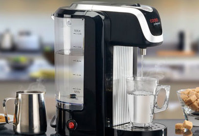 Hot Water Dispenser For Kitchen Convenience