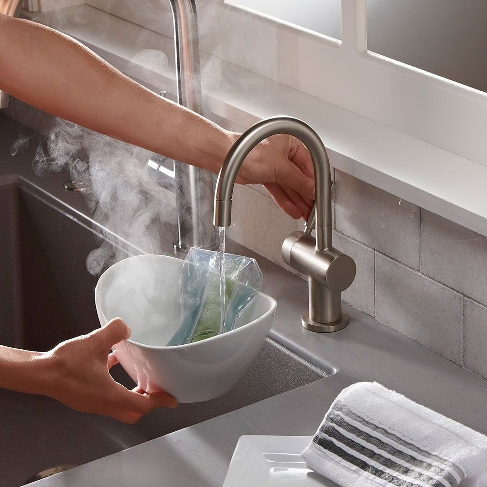Instant Hot Water Dispenser for Home or Office - The Kitchen Times