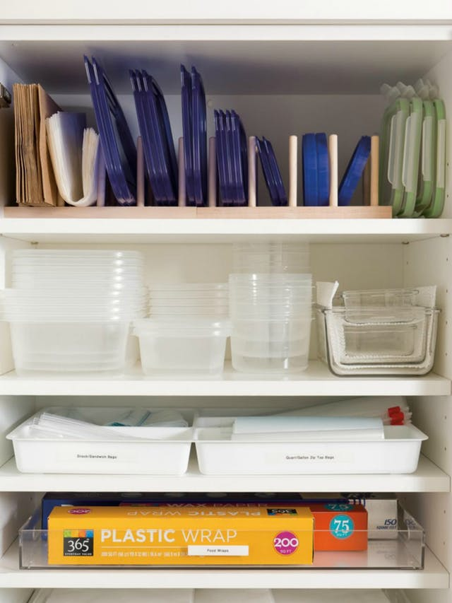 Tips for Controlling Clutter