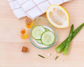 Homemade Skincare Products