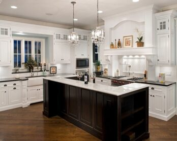 American Traditional Kitchens: A New Style And Look To The Kitchen